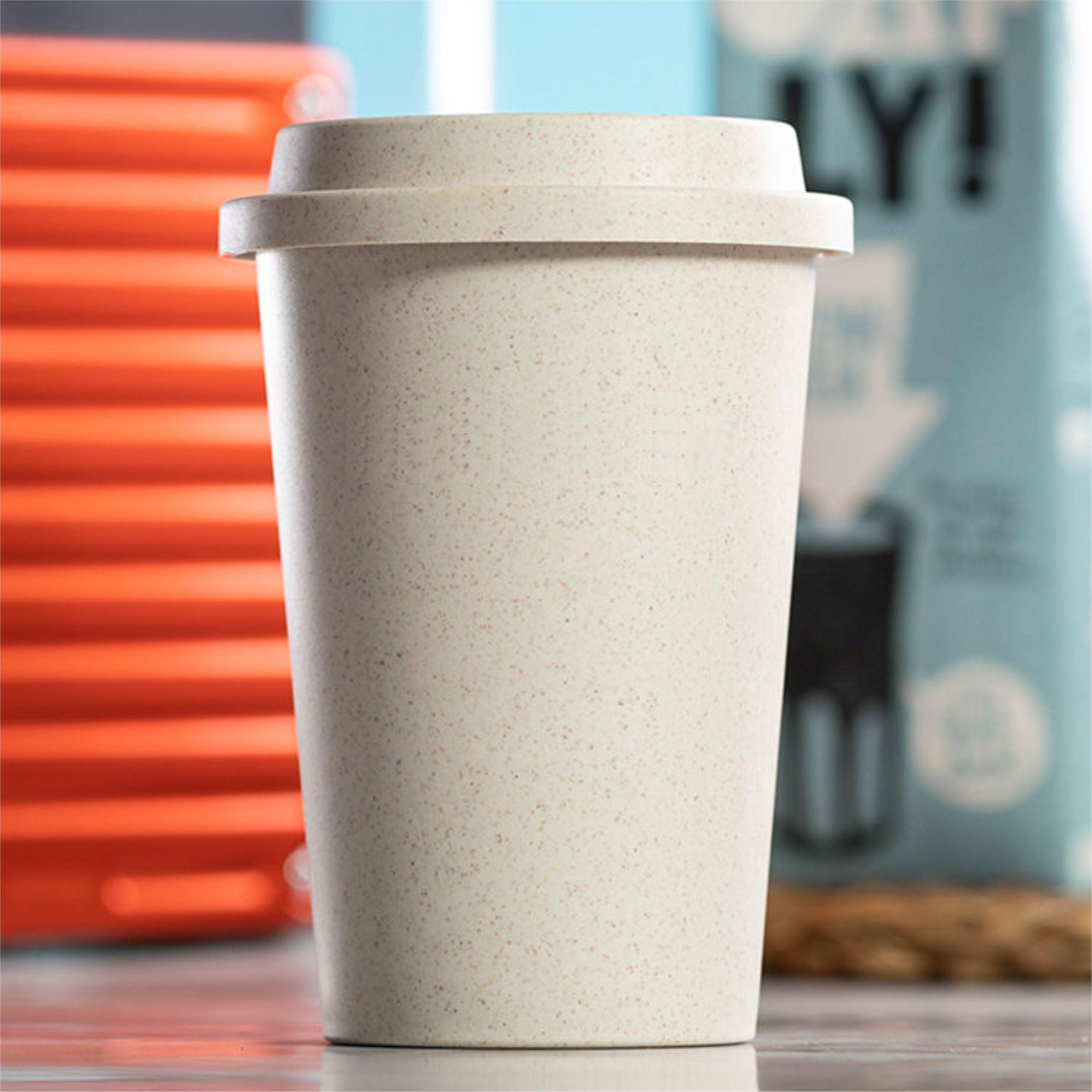 стаканы для кофе из бамбука