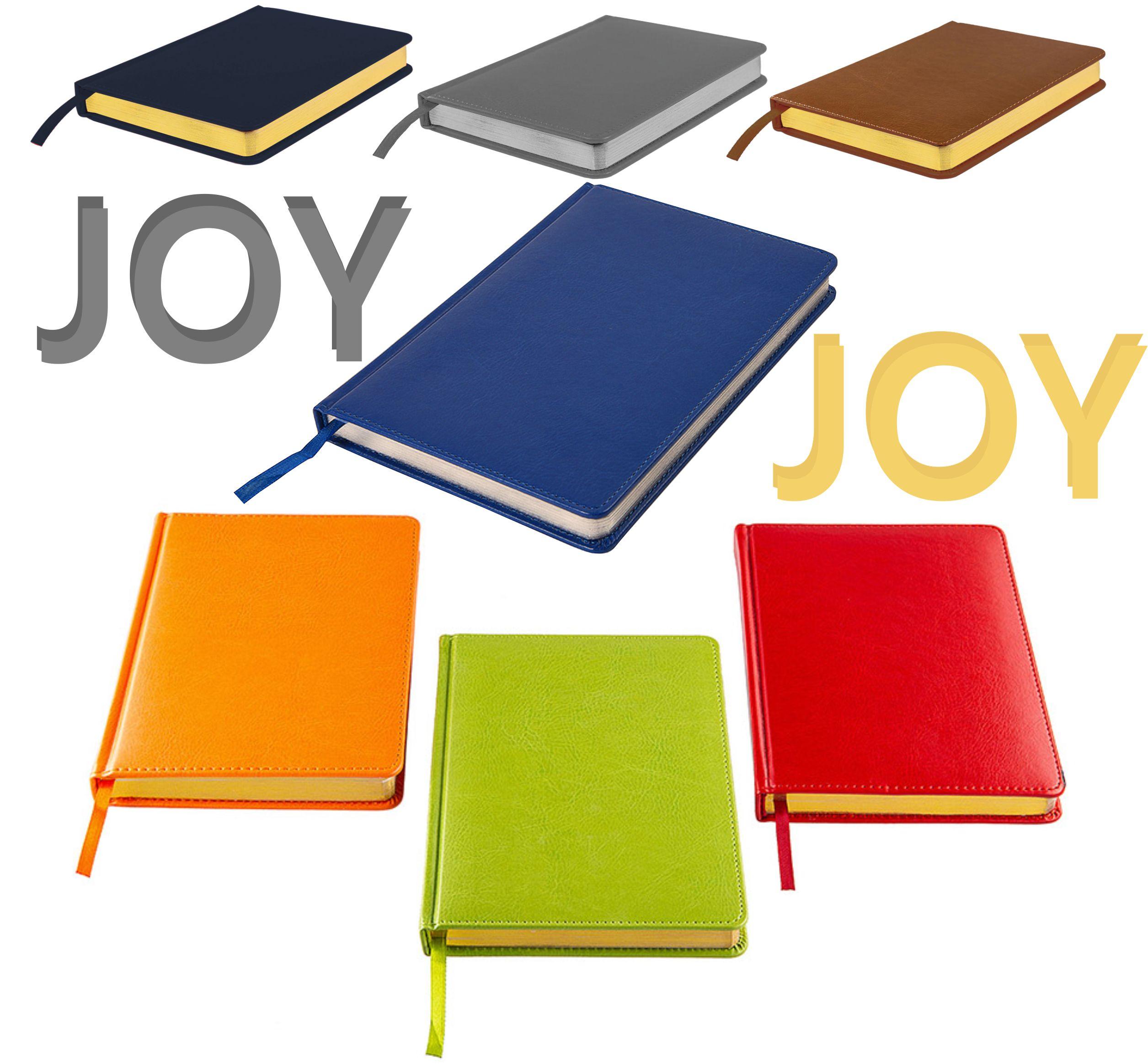 ежедневники Joy