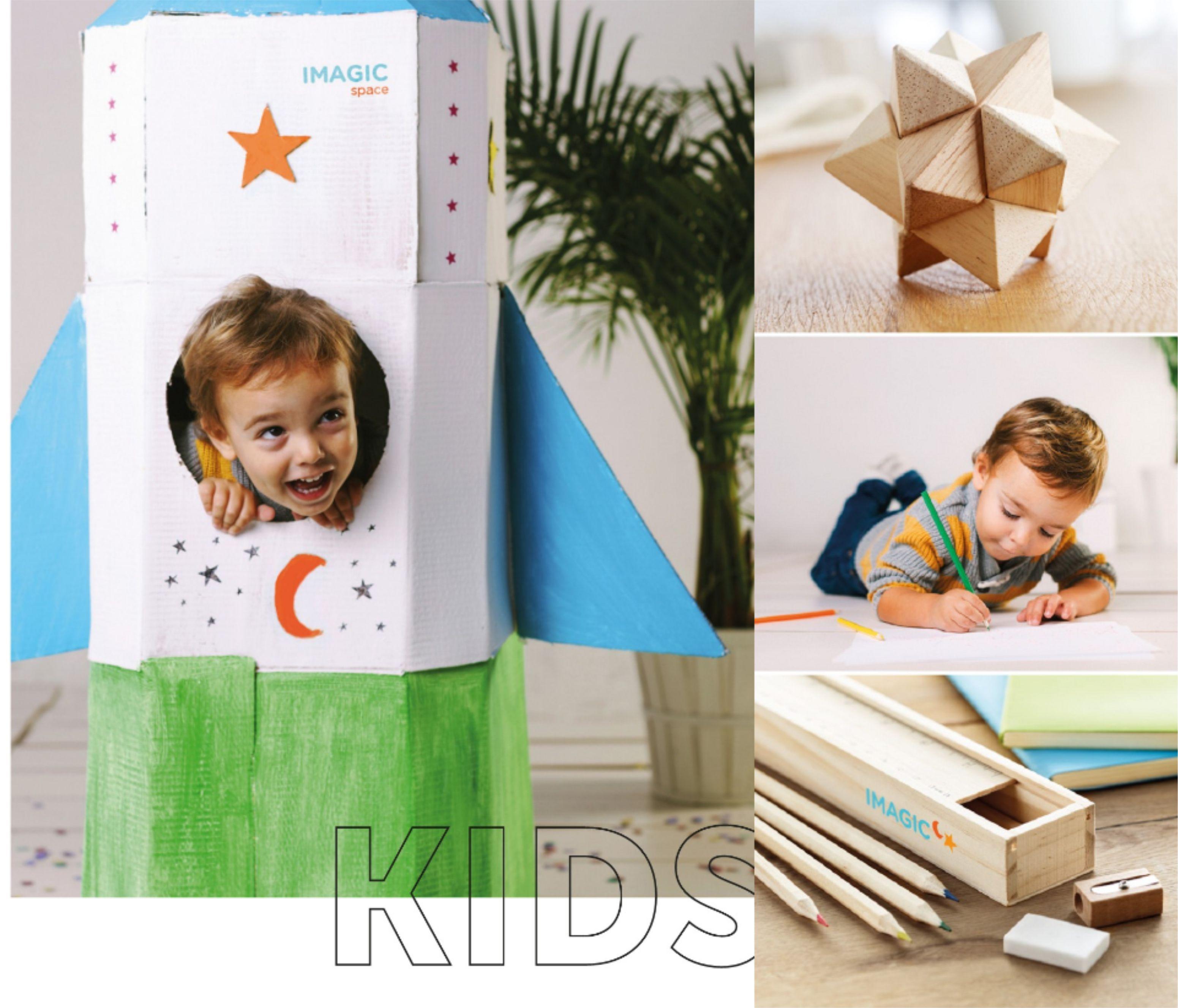 сувенирная продукция для детей