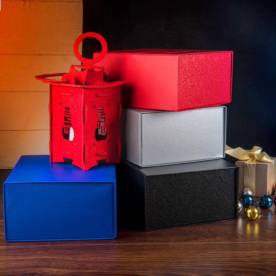коробки для сувенирной продукции