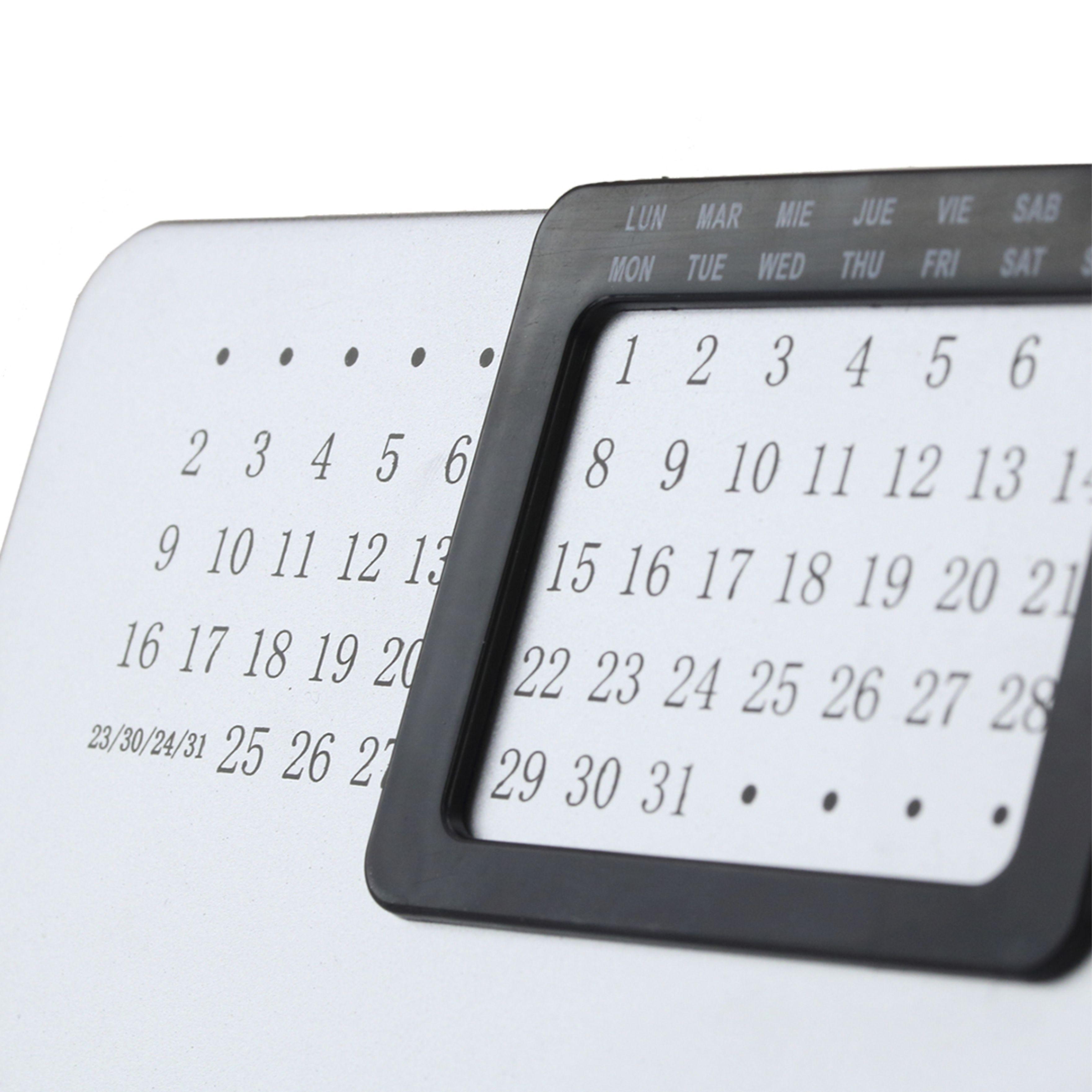вечные настольные календари