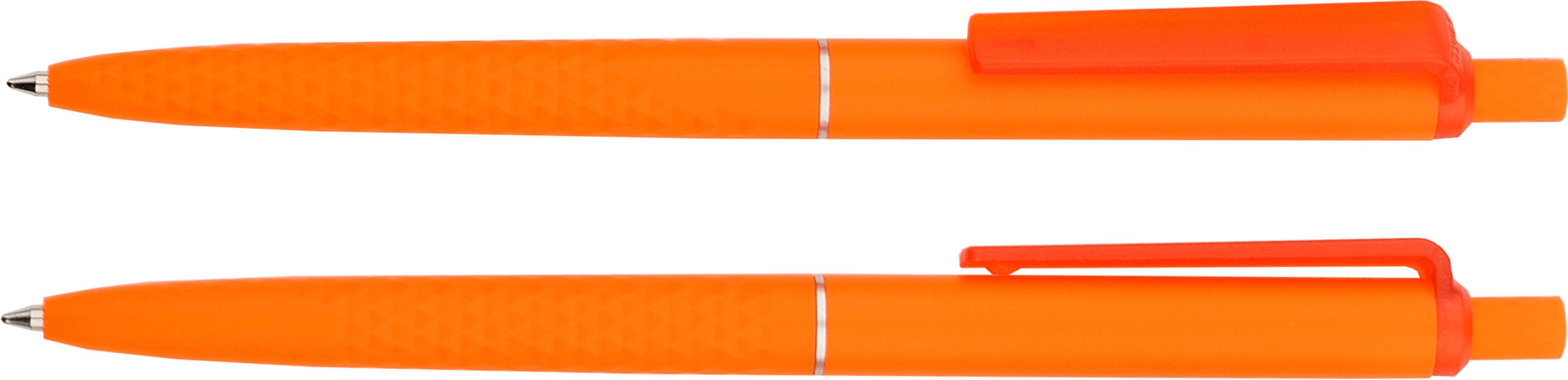 пластиковые ручки с soft touch покрытием