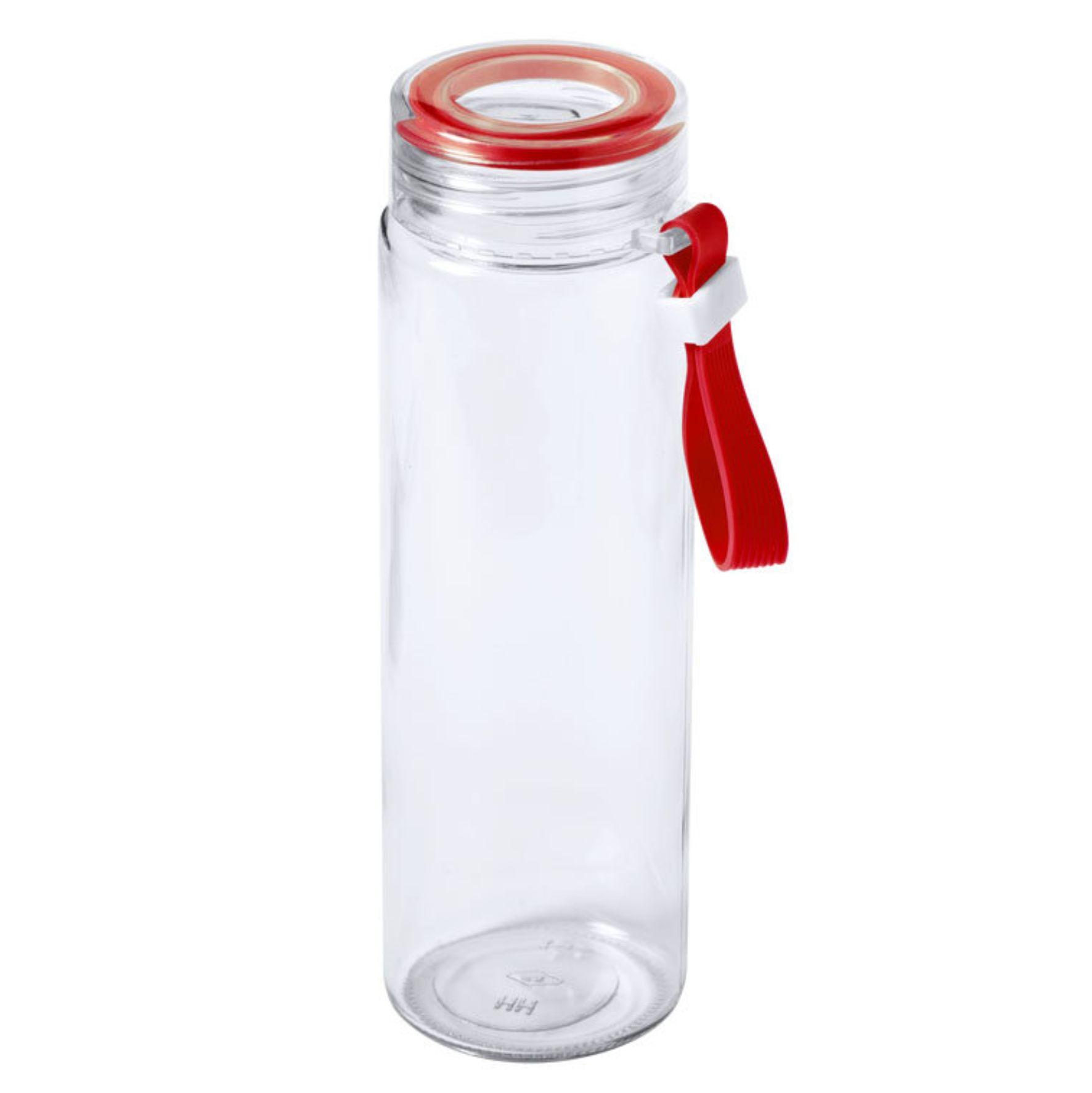 стеклянные бутылки для воды оптом
