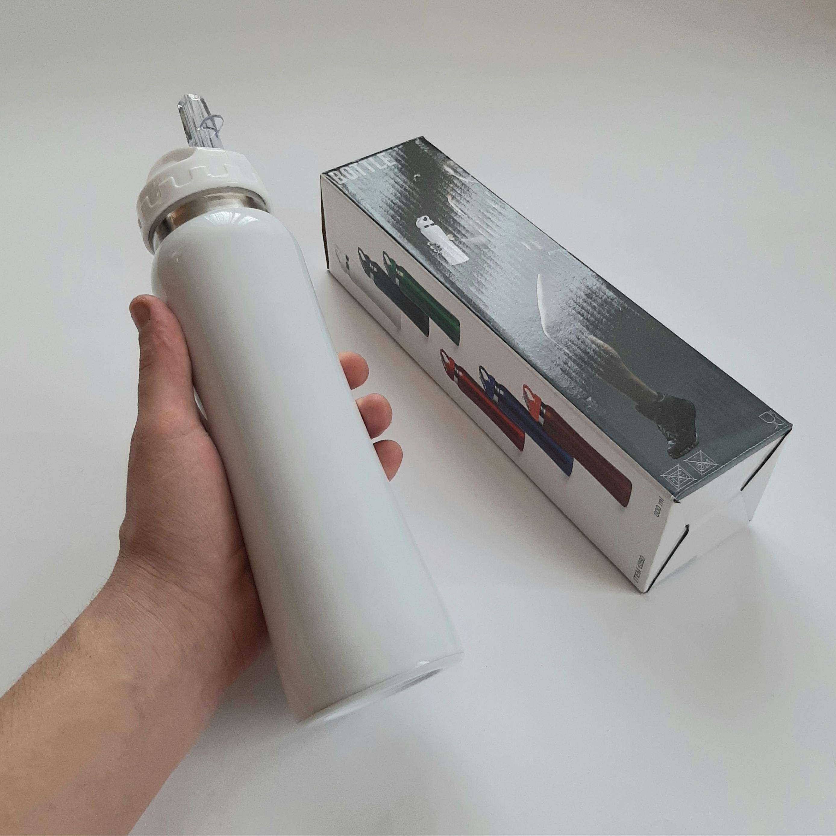 бутылки для воды Smaly