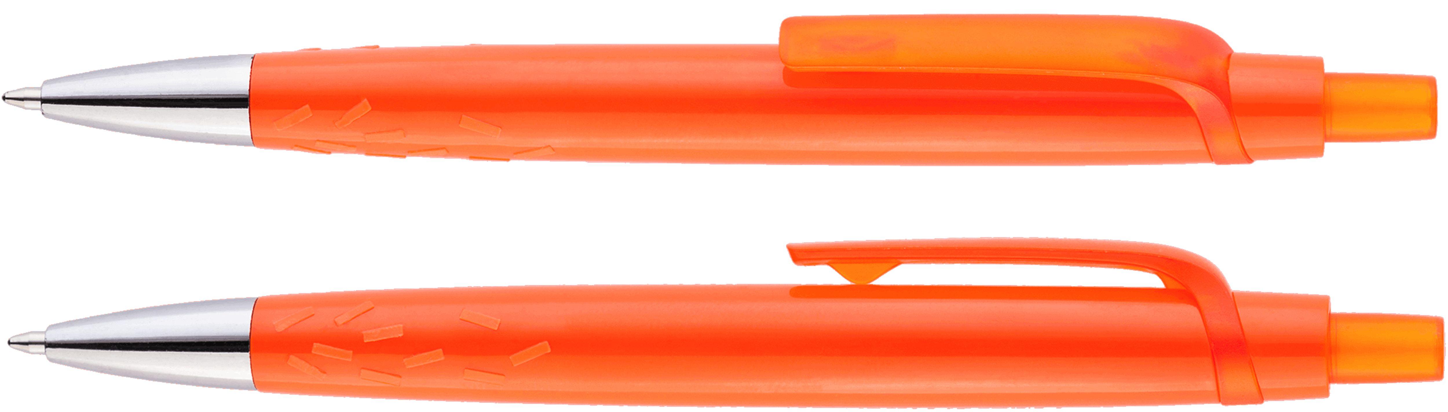 пластиковые ручки под нанесение