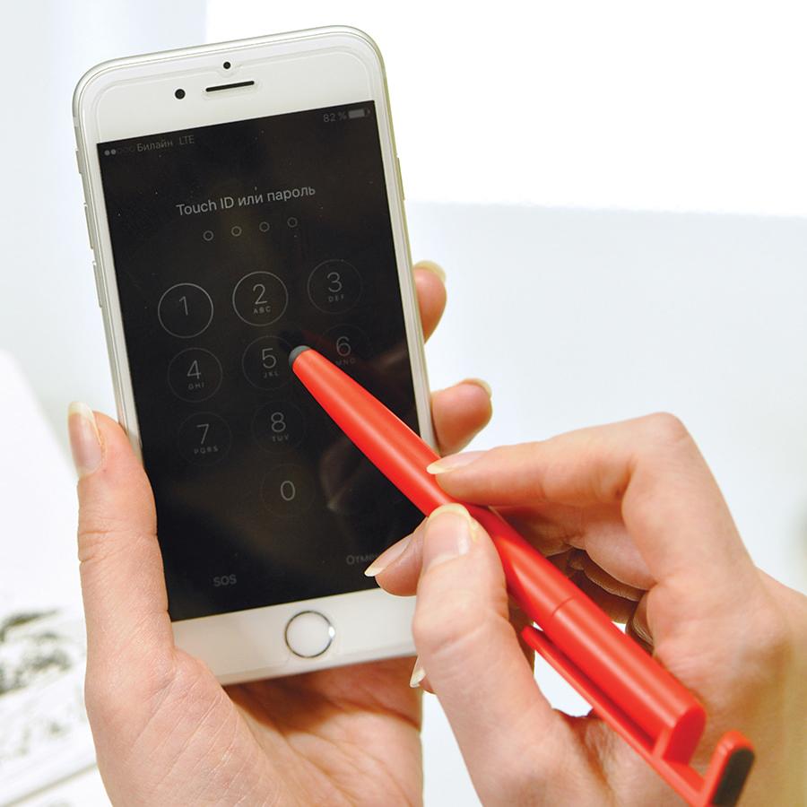 N3, ручка шариковая со стилусом