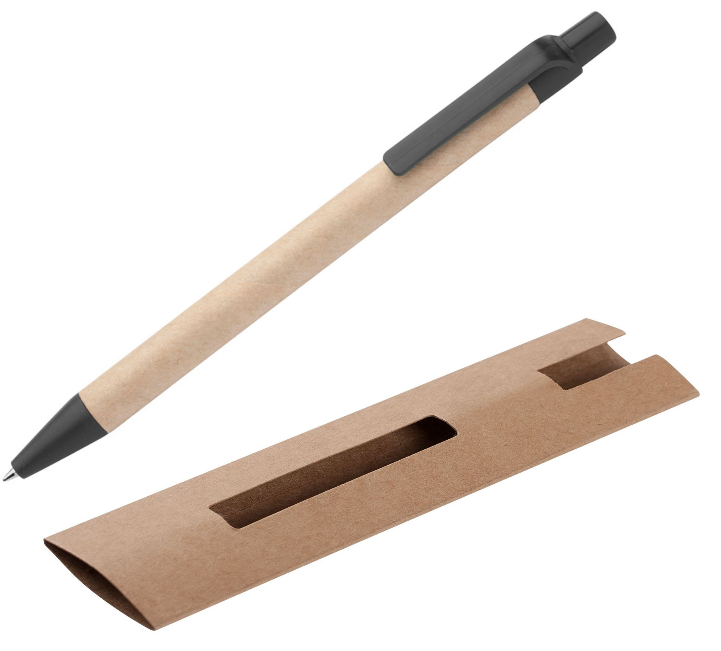 эко ручки под нанесение