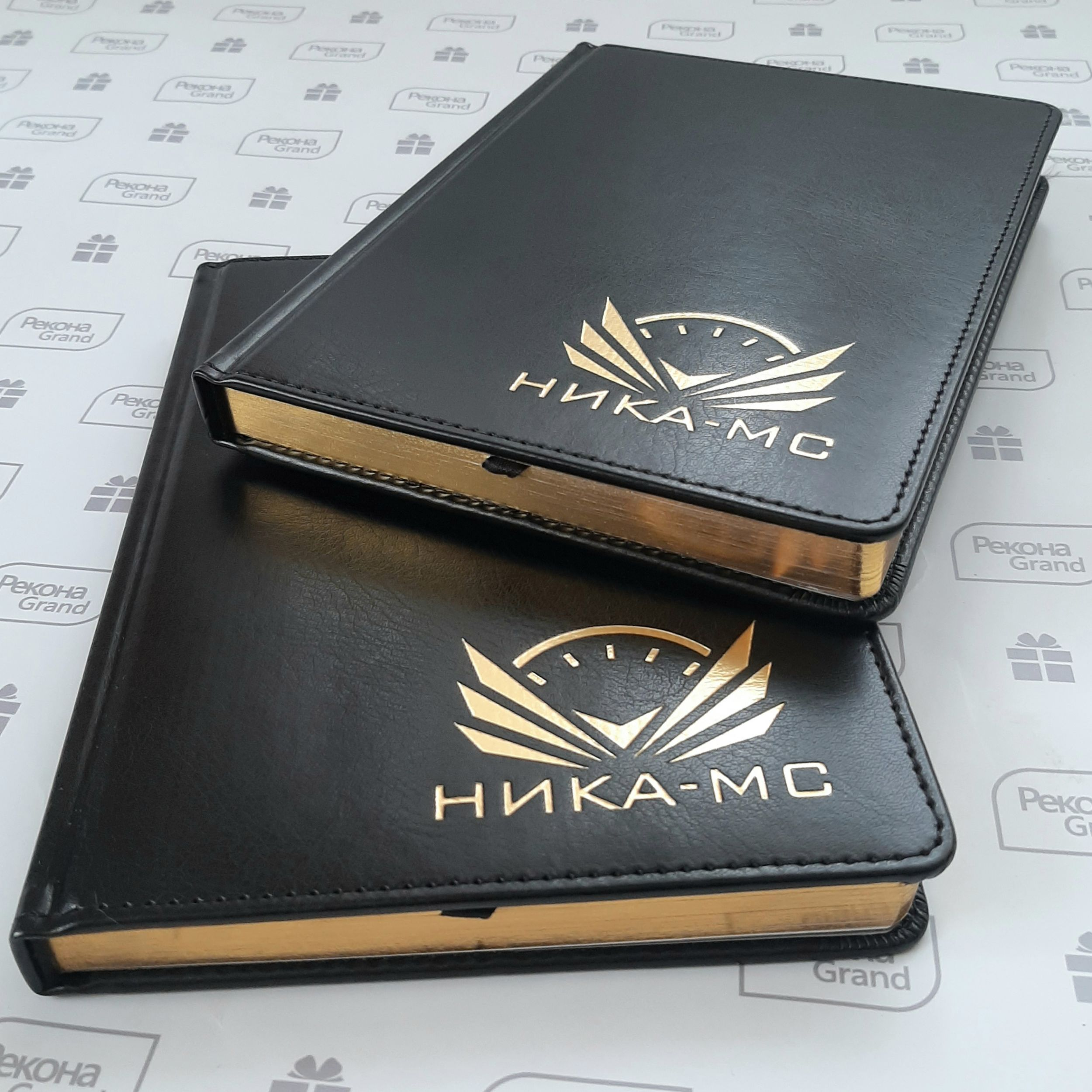 ежедневники с логотипом в иркутске