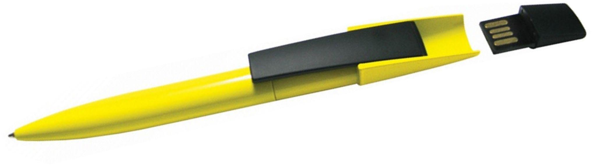 ручки с флешкой оптом