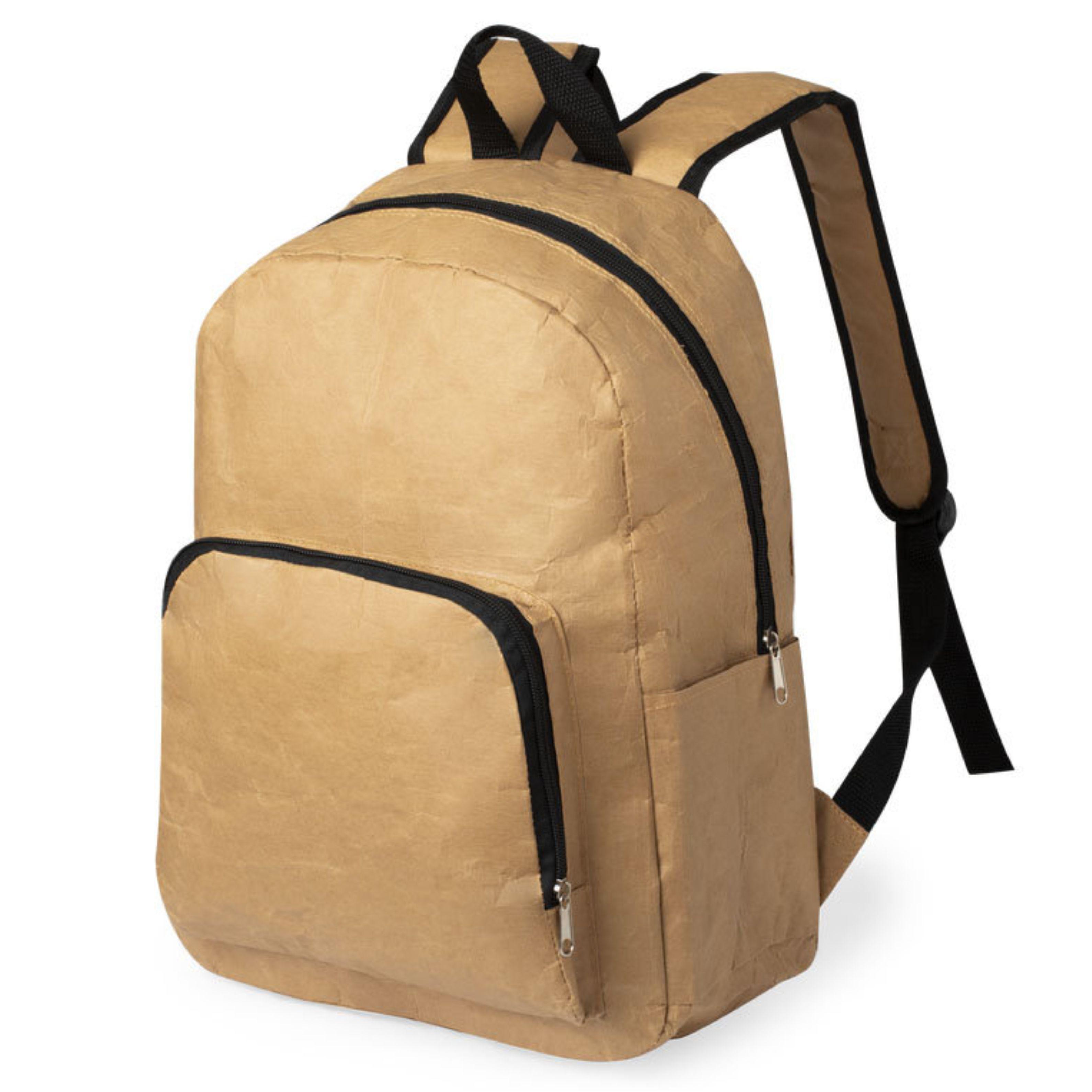 рюкзак из материала tyvek