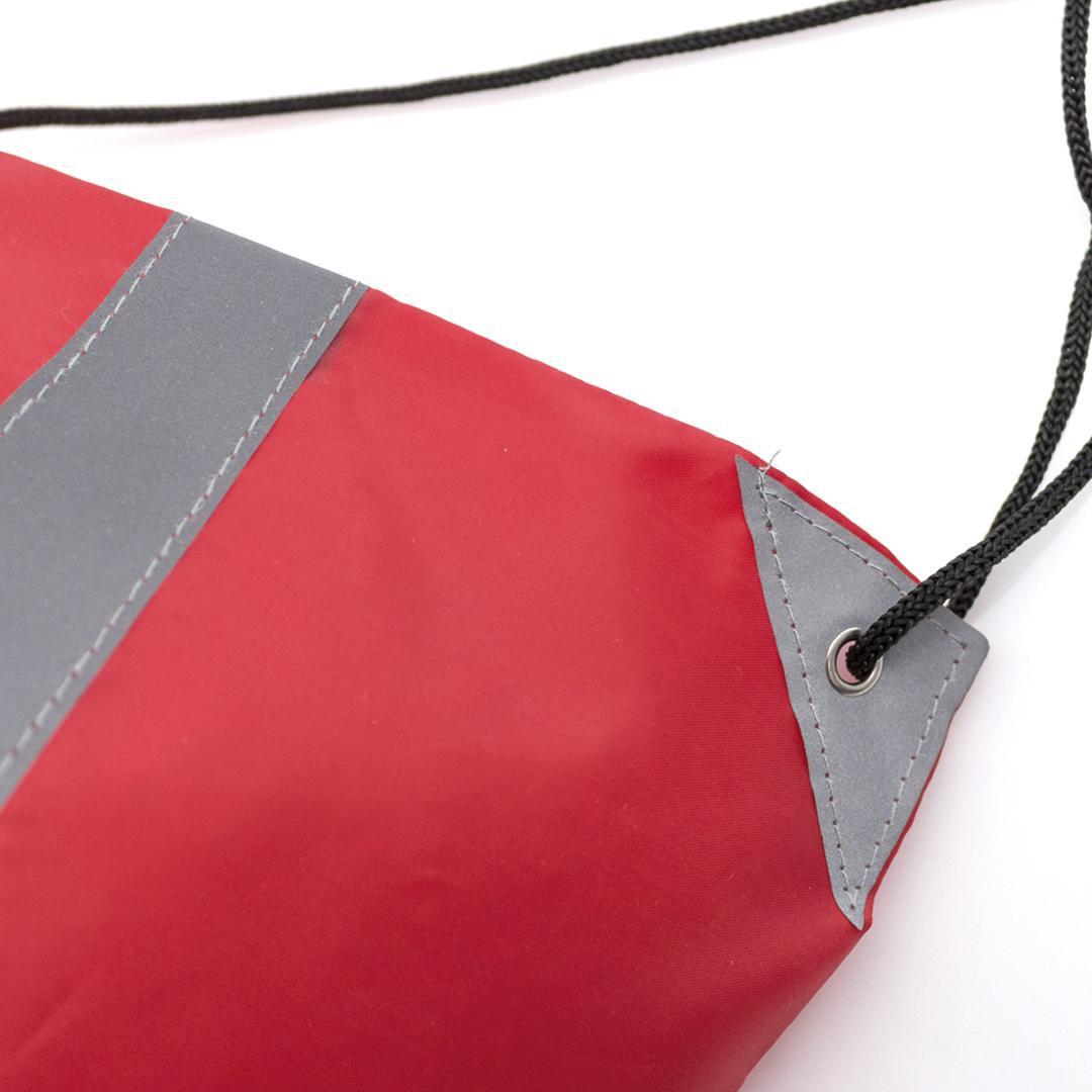рюкзак со светоотражающей полосой
