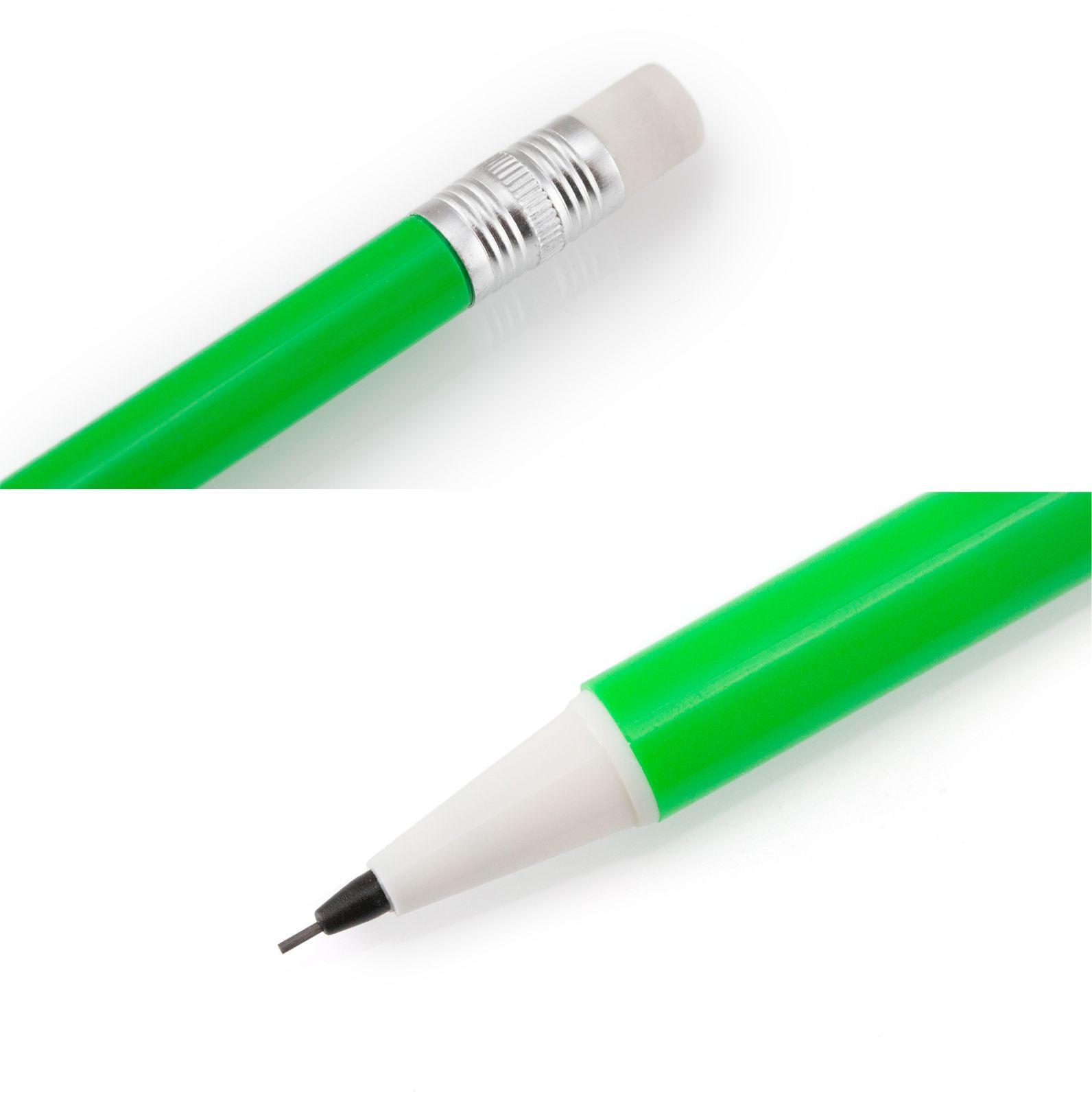 механические карандаши с логотипом