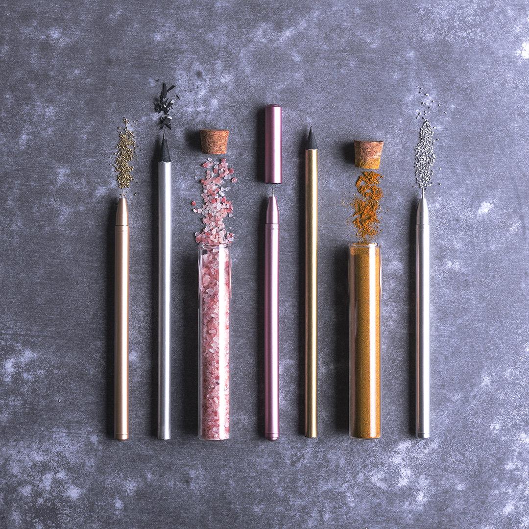 гелевые ручки под нанесение